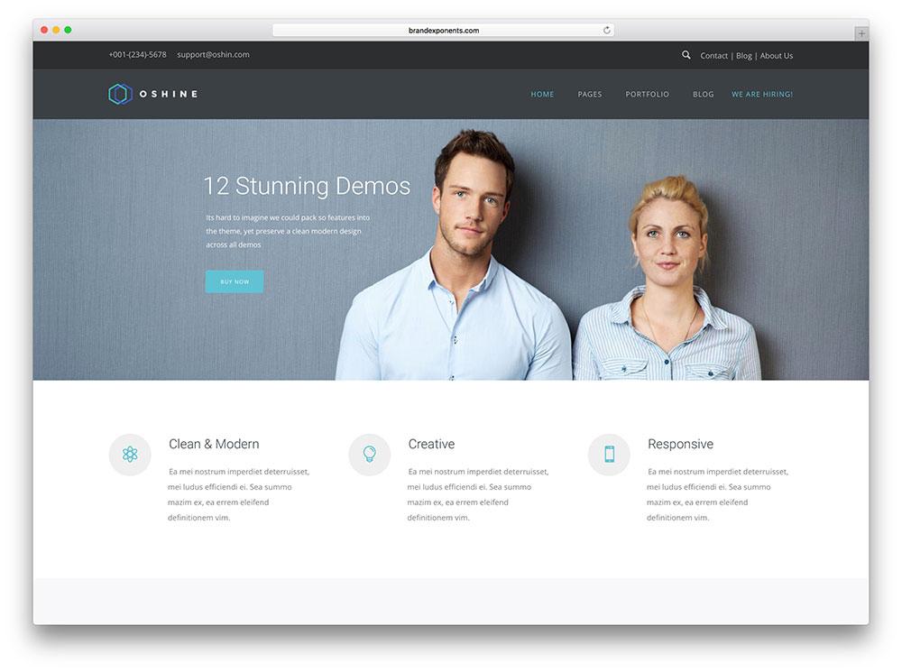 Ghi đè giao diện trong Template WordPress