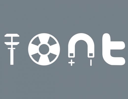 Hướng dẫn build icons từ SVG và Font Awesome