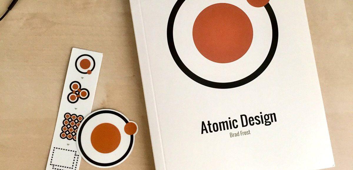 Cơ bản về thiết kế theo mô hình nguyên tử đối với Frontend Development