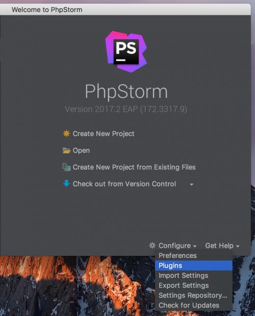 Hướng dẫn cài đặt EditorConfig trên PhpStorm