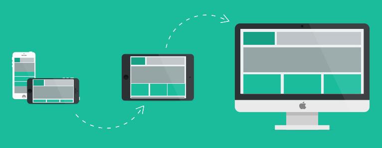 Thế nào là viết code theo tiêu chuẩn mobile-first