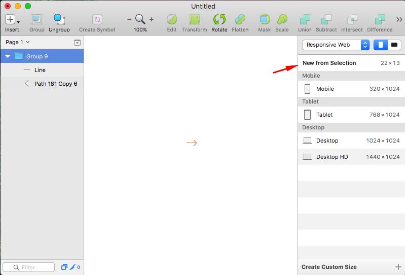 Hướng dẫn chuyển file SVG thành web font icon