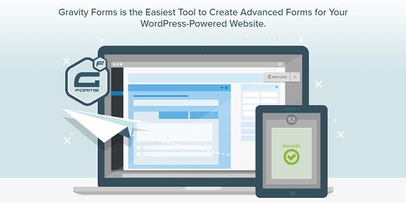 Toàn tập sử dụng Gravity Forms Plugin trong WordPress