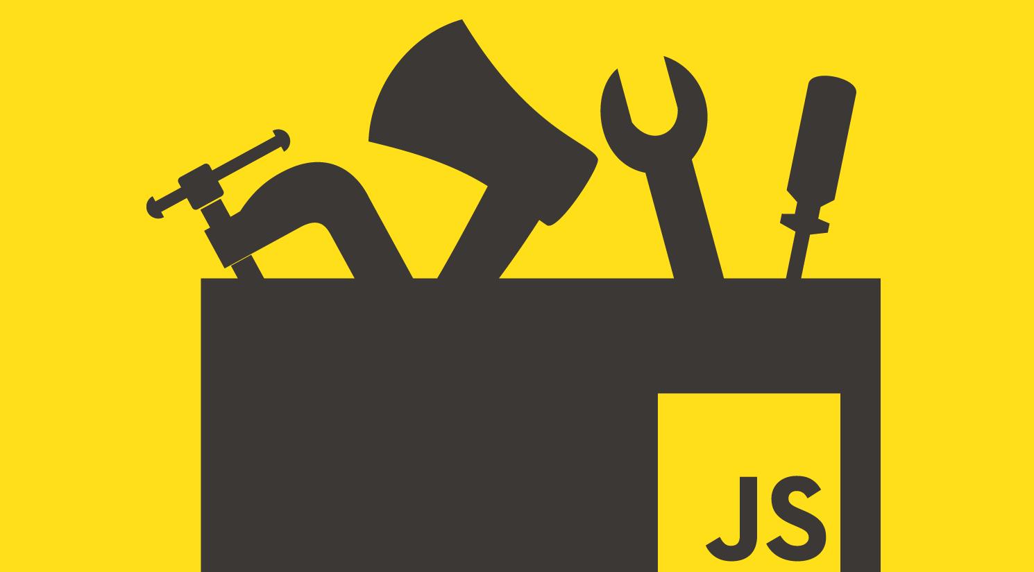 Javascript Tools tốt nhất dành cho Frontend Developer
