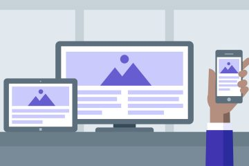 Responsive Images trong CSS