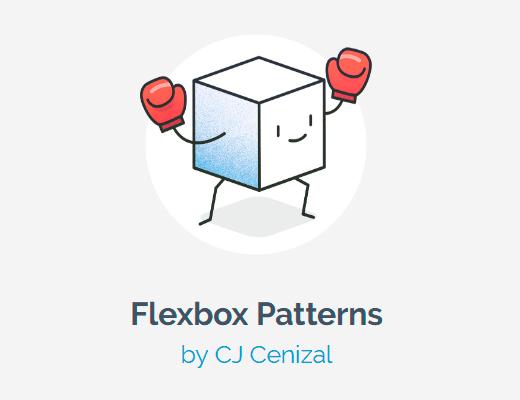 Sử dụng CSS Flexbox qua những ví dụ thực tế