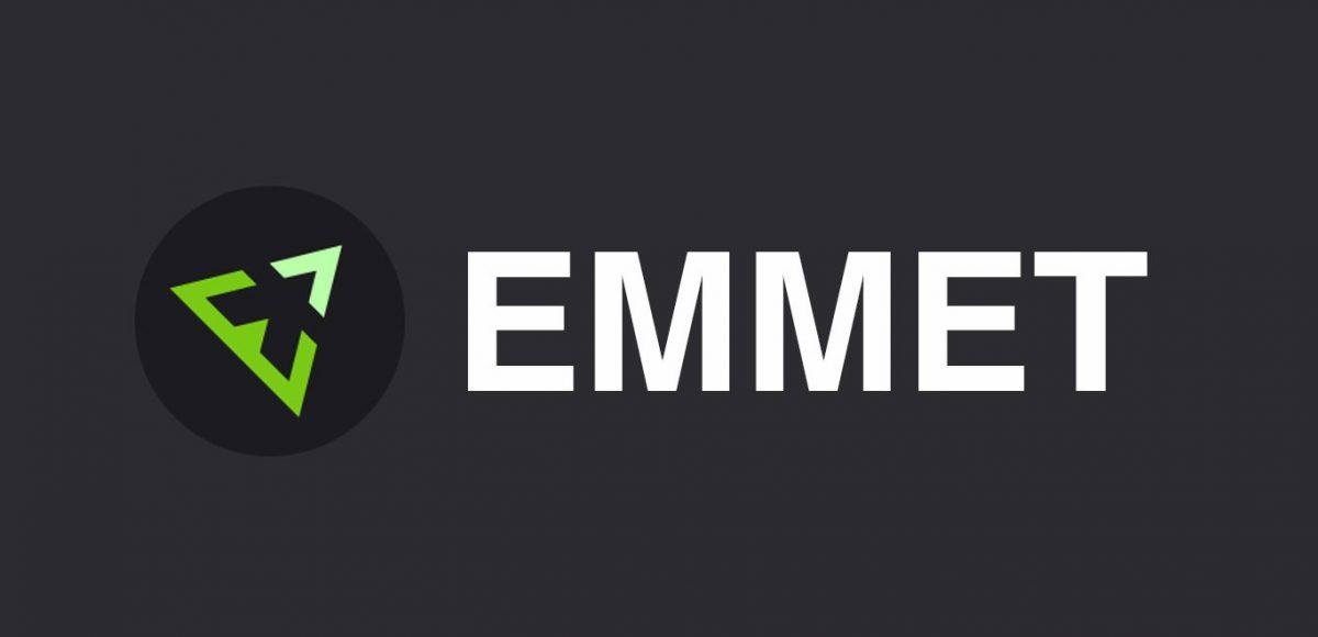 EMMET - Hỗ trợ viết tắt nhanh & gọn cho Developer
