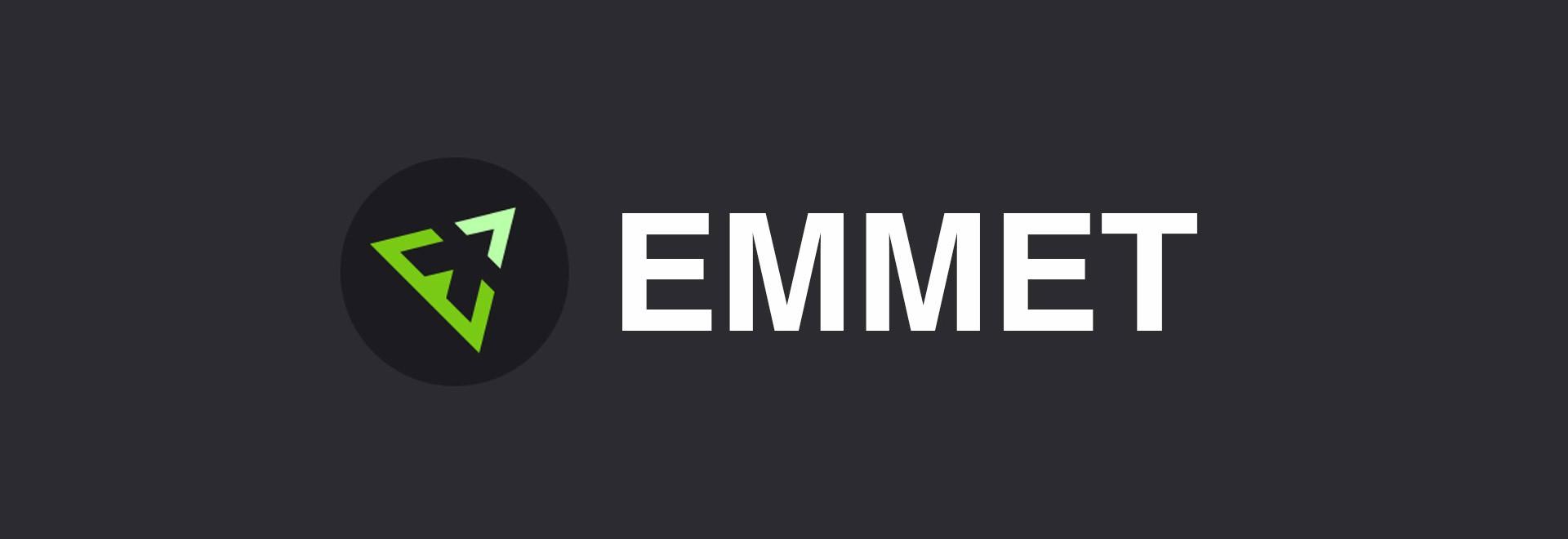 EMMET – Hỗ trợ viết tắt nhanh & gọn cho Developer