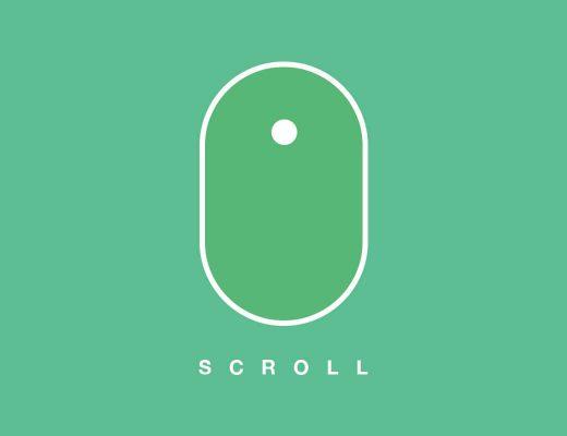 Hướng dẫn xây dựng tính năng scroll trong trang bằng Javascript ES6