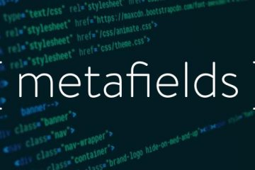 Shopify Metafields