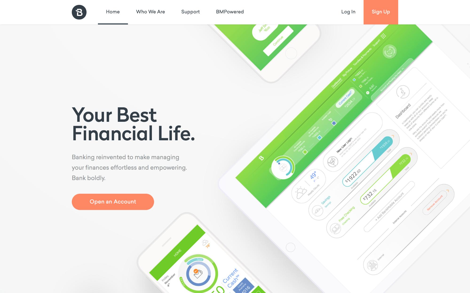 Tìm hiểu toàn tập về Flat Design trong thiết kế web