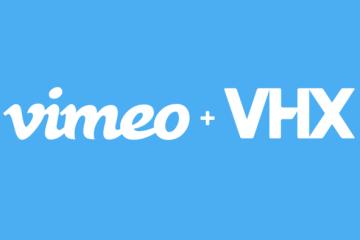VHX Vimeo