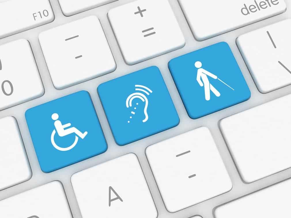 Web Accessibility là gì và tại sao lập trình viên cần quan tâm?